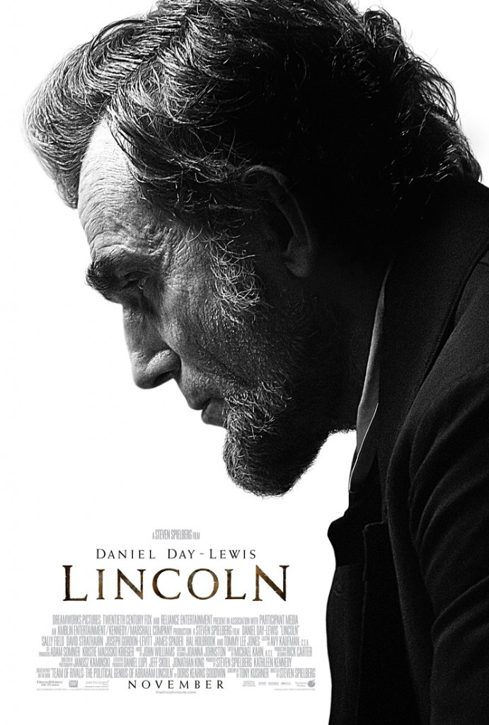 """""""Lincoln"""": The Performance of a Lifetime"""
