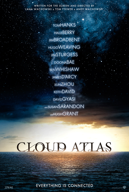 """Cloud Atlas"": Did the filmmakers even know what they wanted to say?"
