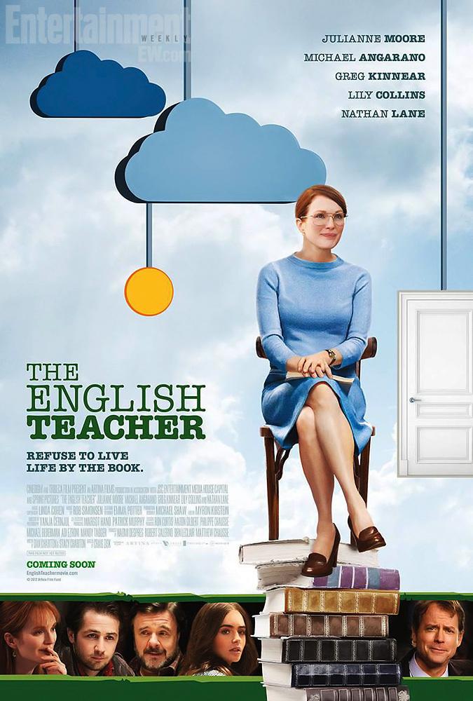 'The English Teacher' Fails its own Class