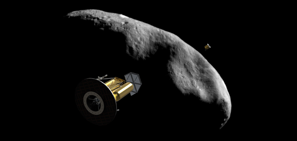 Planetary Resources to Begin Mining Asteroids