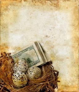 Financial Peace of Mind: An Honest Snapshot