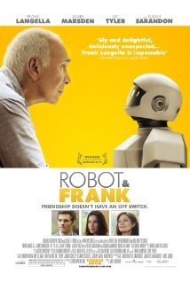 """""""Robot and Frank"""": Not Going Gently"""