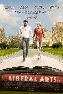 """""""Liberal Arts"""": A story greatly needed in Adulthood"""