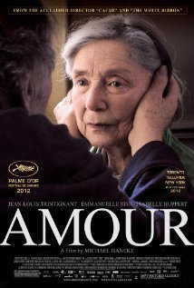 Is it 'Amour' or is it Death?