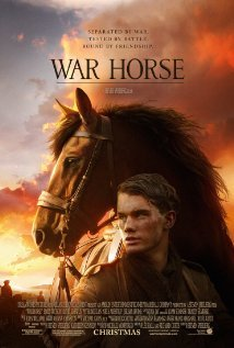 """War Horse"": Spielberg's David Lean Moment"