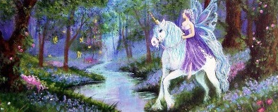 On Unicorns and Fairy Dust