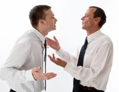 5 Reasons We Argue When We Agree