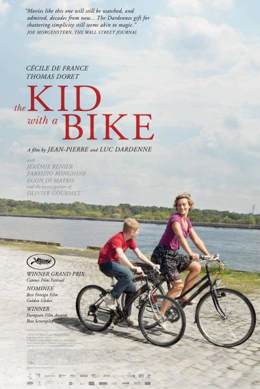 """The Kid With a Bike"": A Charitable, but Clear-Eyed View of Humanity"