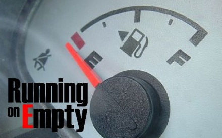 16 Secrets for Dealing With an Empty Tank