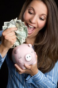 Savings Accounts: Serenity on Steroids