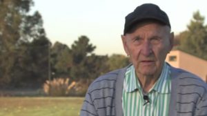 Honoring Our Veterans: Donald Olesen