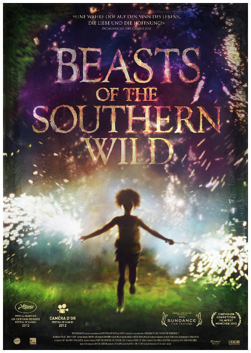 """""""Beasts of the Southern Wild"""": A Truly Compelling Art Film"""