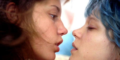 'Blue Is the Warmest Color': Heartbreaking Depth