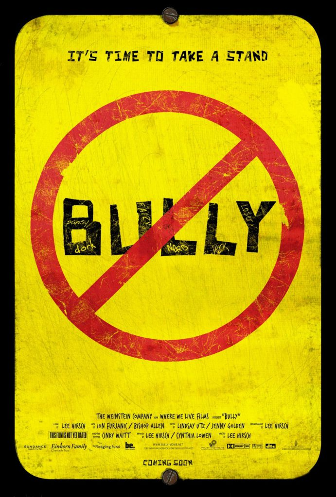 """""""Bully"""": Lonely at the Bottom"""
