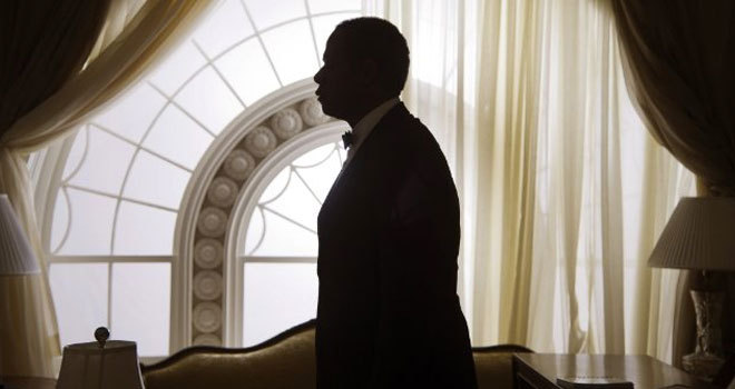 'The Butler': Civil Rights and Servile Behavior
