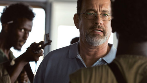 'Captain Phillips': Pirates and Prey