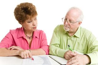Protect Your Partner's Finances