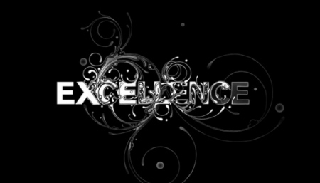 Stepping Toward Excellence