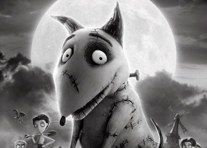 """""""Frankenweenie"""": Something Delightful This Way Comes"""