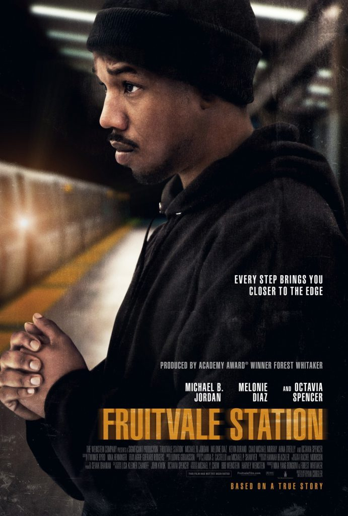 'Fruitvale Station': Story of the Urban Underclass