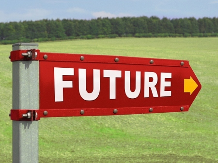 Five Ways to Find Your Future