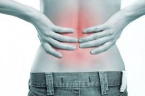 Chronic Back Pain Exercise