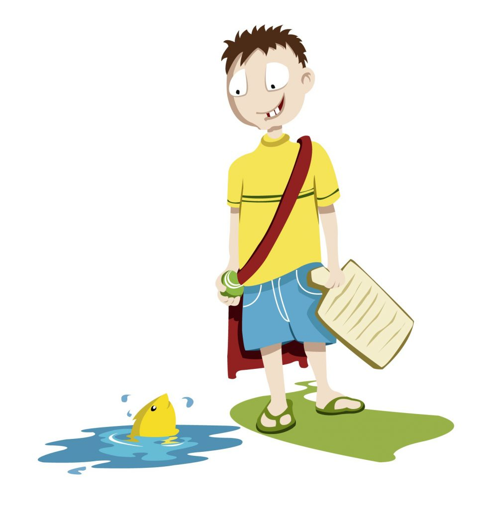 Why a Disciplined Child is Often a Happy Child