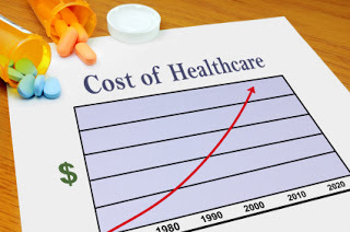 Health Care Costs Revisted