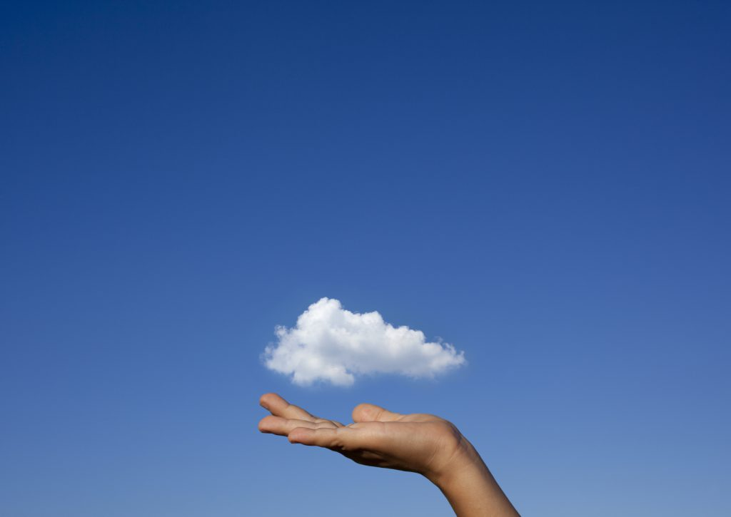 Life in the Cloud: The Latest Move in Technology