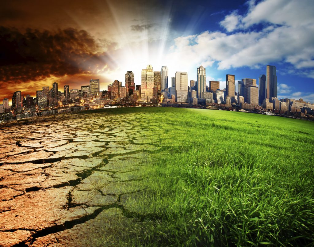 Sen. Inhofe and the Global Warming Hoax