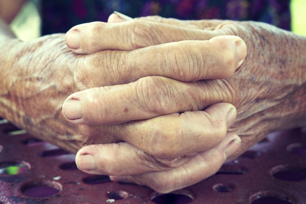 Alzheimer's, Osteoarthritis, and Glaucoma, Oh My!