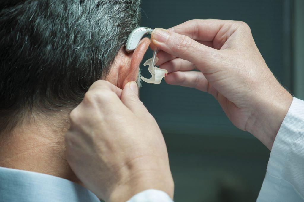 Do I Need A Hearing Aid?