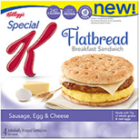 Kellogg's Special K: On a Slippery Slope