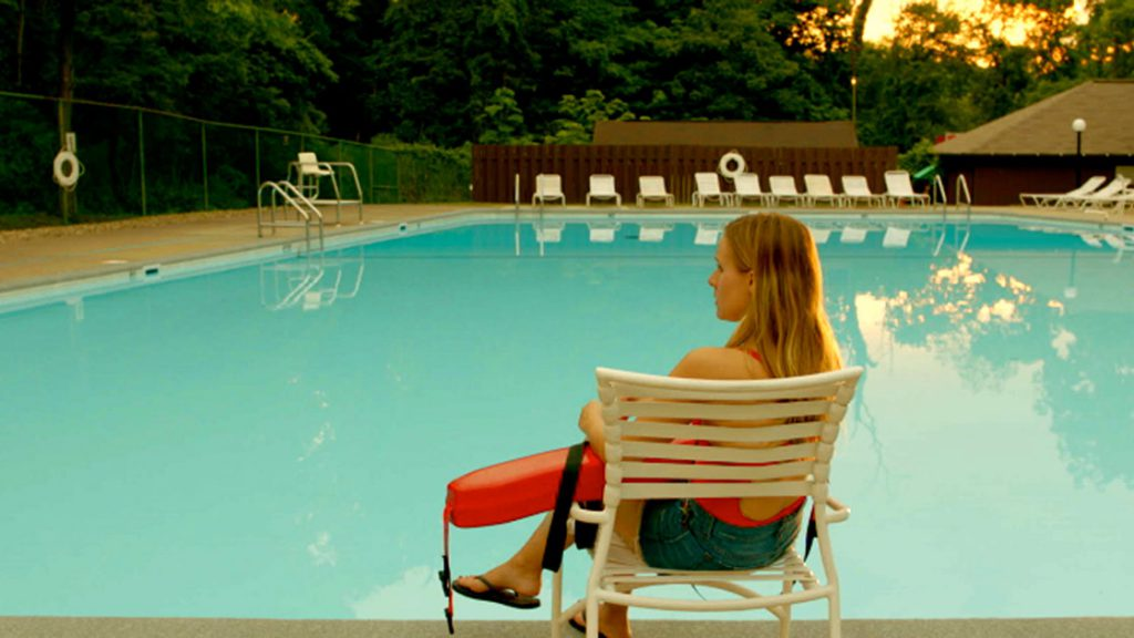 'The Lifeguard': That Sinking Feeling