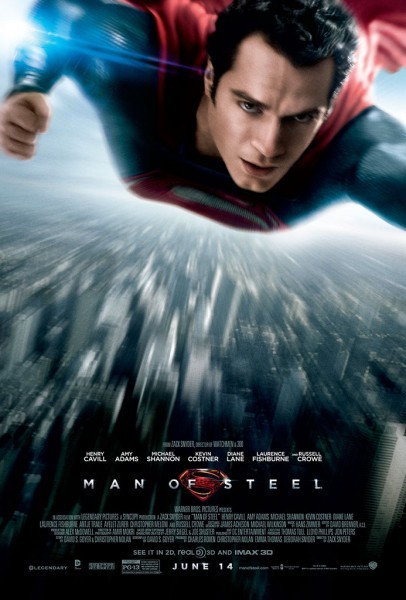 Snyder's 'Superman' Fails to Soar