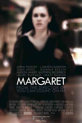 """New on DVD: """"Margaret"""""""