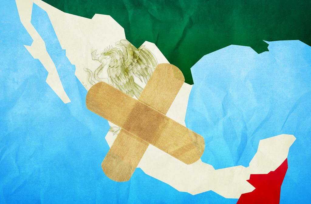 The American-Mexican Effort at Image Repair