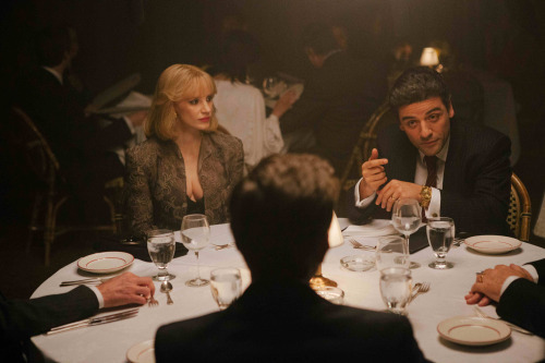 'A Most Violent Year': A Somewhat Meandering Movie