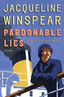 Secrets and Suspense in 'Pardonable Lies'
