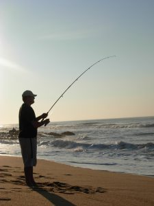 Fishing on the Cheap