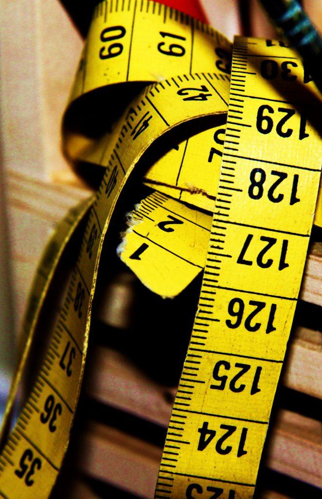 """Measuring """"Everything"""""""