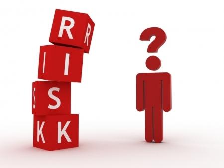 Women Don't Take Risks Like Men