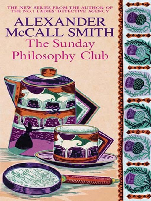 Spend a Day with 'The Sunday Philosophy Club'
