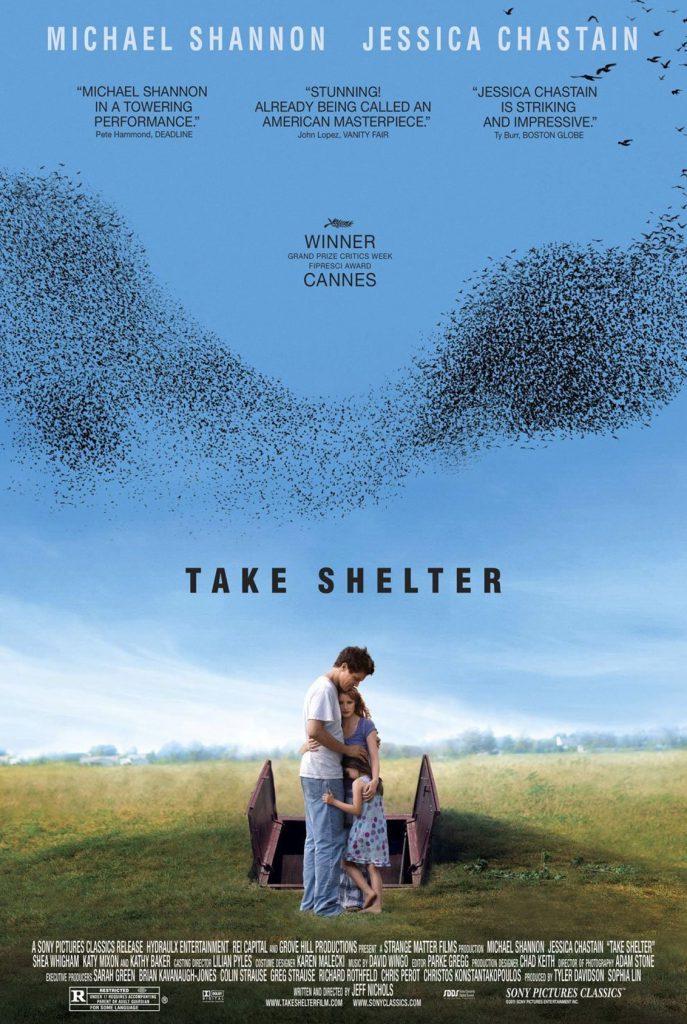 """""""Take Shelter"""": It's Twister Season"""