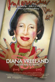 Diana Vreeland: A Woman of Style