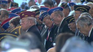 Honoring Our Veterans: Warren Eijima