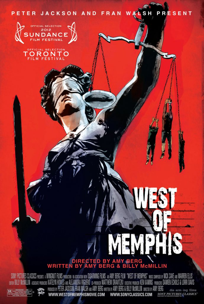 """West of Memphis"": A Lost Documentary"