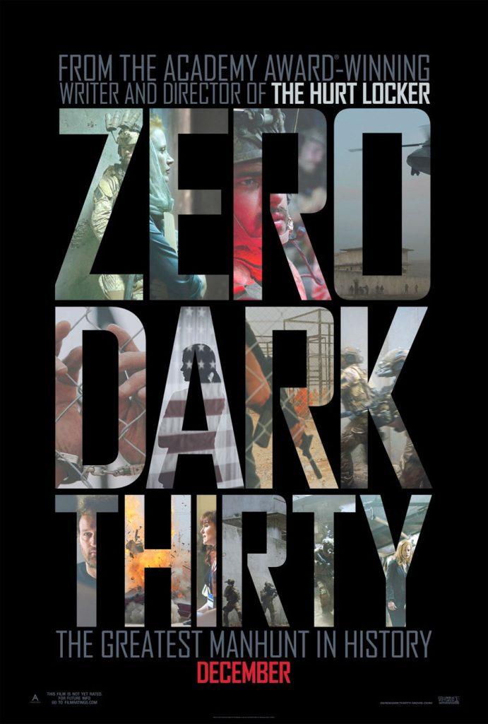 """Zero Dark Thirty"": A Moral Dilemma"