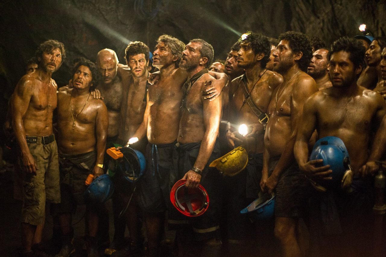 'The 33': There's Always Hope