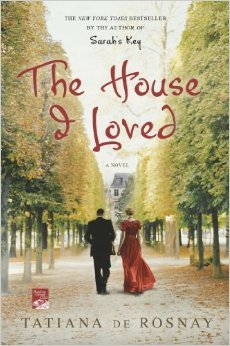 Home and Paris in 'The House I Loved'